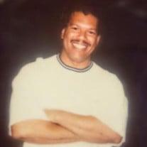 Lawrence Alfonso Davis III