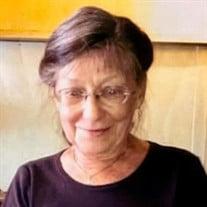 Judy Alexander Black