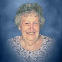 Delorice Fay Dodd Nantz Perry