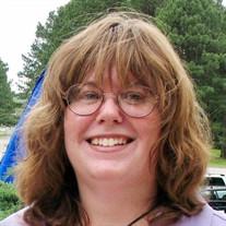 Regina Watts Hughes