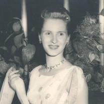 Shirley Ann Hanscom