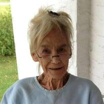 Betty Ruth Norrod Looper