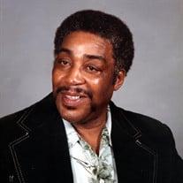 Leroy Bluefort Sr.