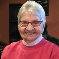 Betty C. Miller