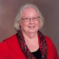 Kathy Jane (Winsett) Langham