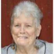 Mrs. Joyce W. Glass