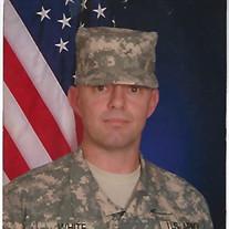 Sgt. Nicholas H. White
