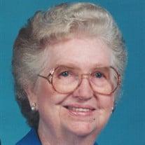 Esther Alyne Pollock Pettypiece