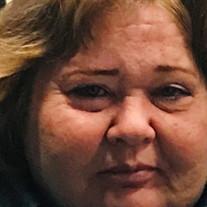 Linda Marie Gregg