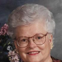 Julia Gould Powell Newsome