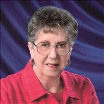 Sarah Elizabeth Luther