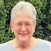 Mary Ellen Bales