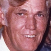 Johnny F. White