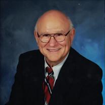 John Mack Welford