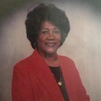 Mary Katherine Amos of Corinth, MS