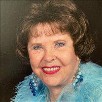 Nancy M. Harrison