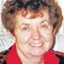 Mary Grace K. Bulger