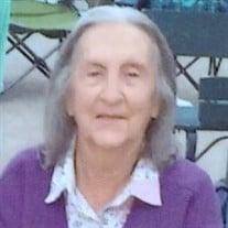 Barbara Ann VanderStelt