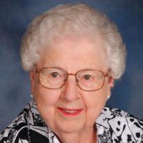 Margaret J. Billadeau