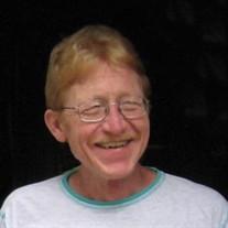 """John G. """"Greg"""" Bosche'"""
