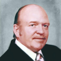 Alfred Edward Davidson Jr.