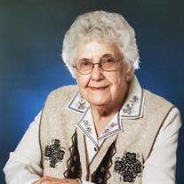 Mary Scheffler Tompkins