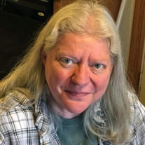 Jill Elaine Potter-Howell