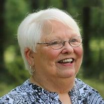 Mrs. Margaret Pearl Rednour Clark