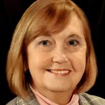 Frances Elaine Evans