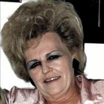 Shirley Ahlean Blankenship