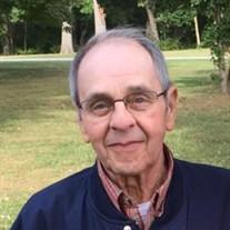 David Lawrence Montavon