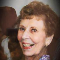 Barbara B. Davis