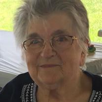 Frances Marie Dodson
