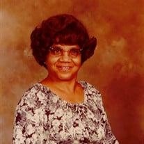 Mrs. Betty Louise Bass