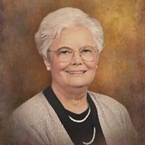 Mary Geraldine Dubord
