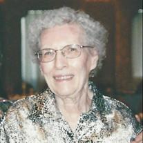 Miss Josephine Ann Simon