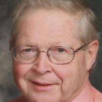 Mr James Ronald Stevens