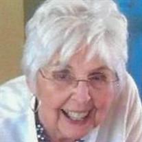 Betty Lou Farr