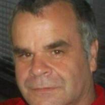 Steven Lee Wagner