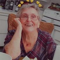 Helen Gertrude Barth