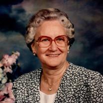 Emalene L. Chambers-Moss