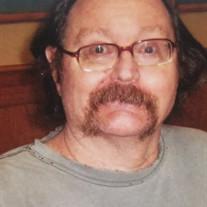 Preston Wayne Moore