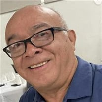Mike S. Quintana