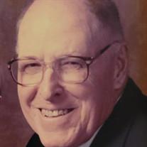 Paul E. Ebaugh