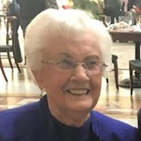 Carol Maxine Fowler