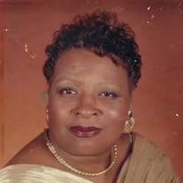 Mrs. Helen B. Cheever