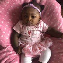 Baby Sa'renity Angel Marie Jones