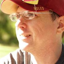 Patrick Lee Stanley