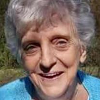 Shirley Jean Linkous