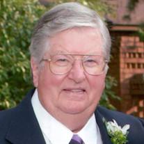 Billy G. Johnson, Sr.